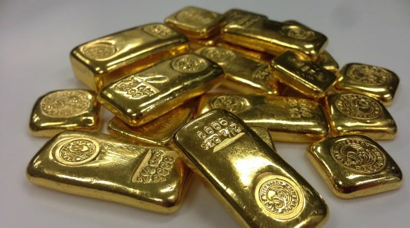 bitcoin is better than gold for corona virus