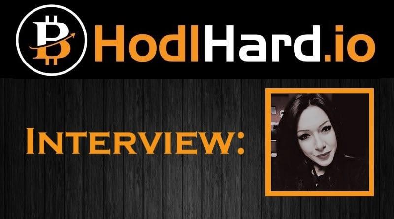 silvia bossio bitcoin interview