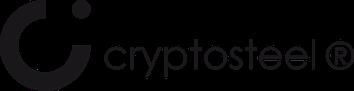 cryptosteel bitcoin backup logo