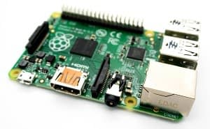 raspberry pi bitcoin full node