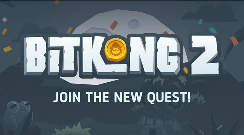 bitkong game review free faucet