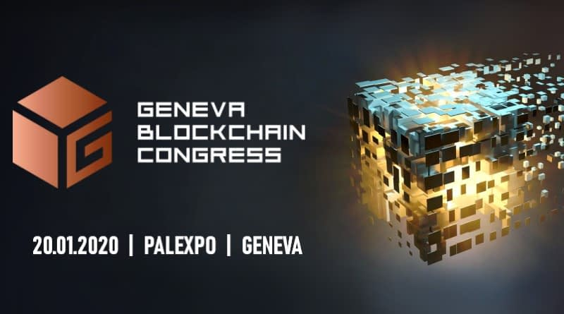 geneva blockchain congress 2020