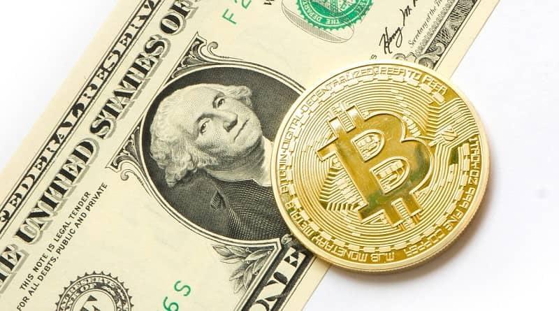 Bitcoin Legal Tender Oxymoron