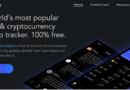 blockfolio bitcoin tracker app