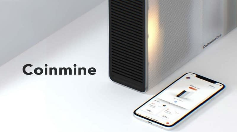 Coinmine One