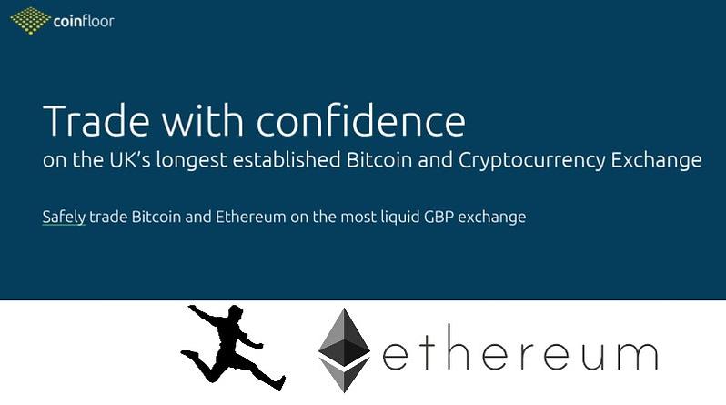 coinfloor uk exchange delists ethereum and bitcoin cash