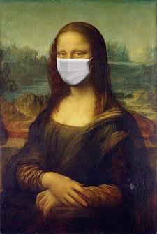 corona virus paranoia protection