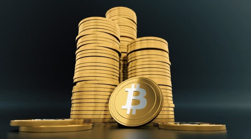 what is bitcoin cryptocurrency