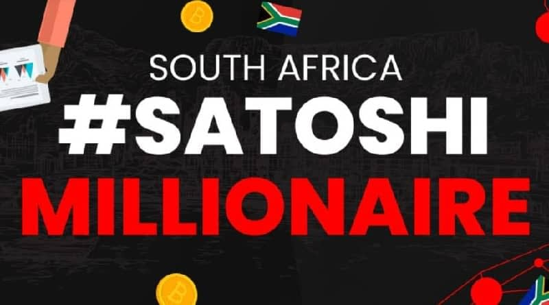 Satoshi Millionaire South Africa