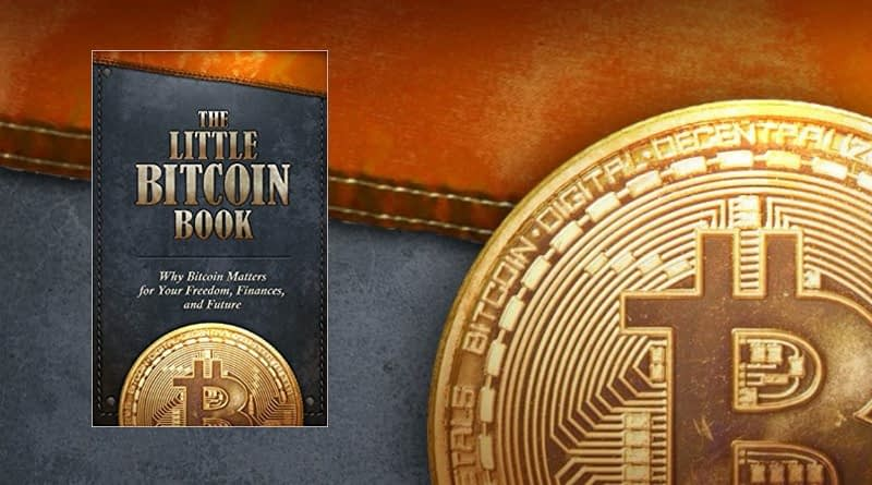 the little bitcoin book and why it matters