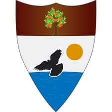 Free republic of Liberland coat of arms