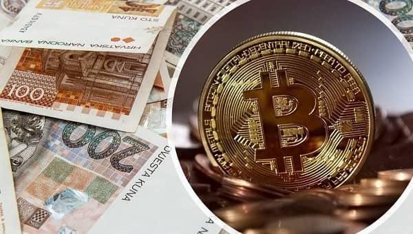 Bitcoin Store Croatia Kuna To BTC
