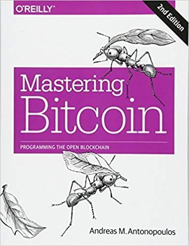 mastering bitcoin book by andreas antonopoulos