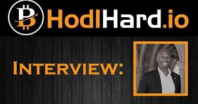 Obi Nwosu coinfloor CEO Bitcoin interview