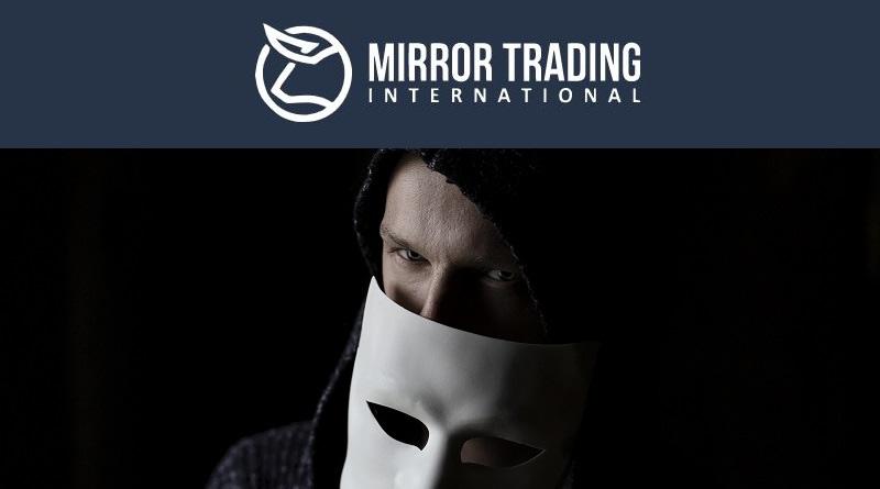 Mirror Trading International Scam