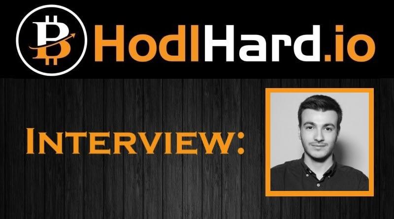 bitcoin interview with rui gomes
