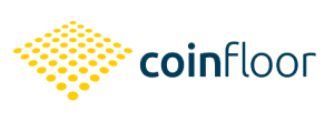 coinfloor uk exchange logo