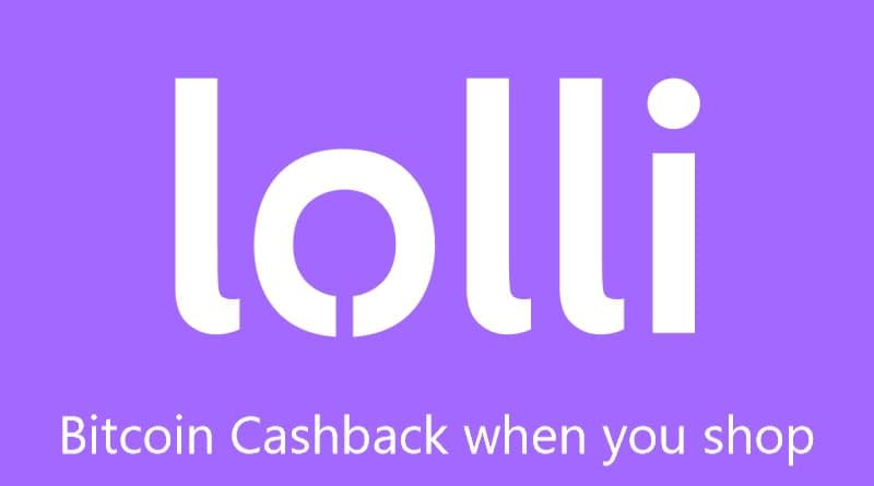 lolli review cashback bitcoin