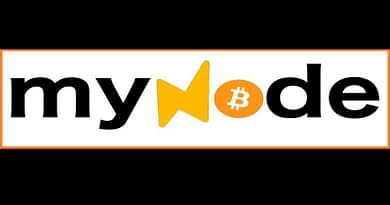 MyNode BTC