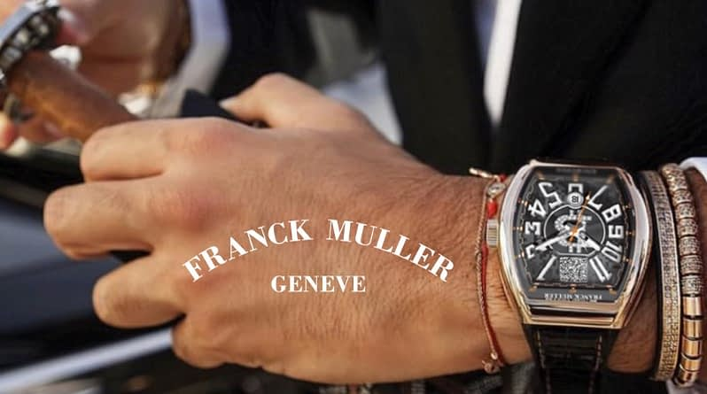 franck muller bitcoin watch encrypto
