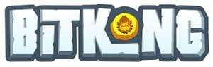 bitkong game logo