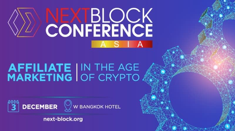 next block conference asia 2019