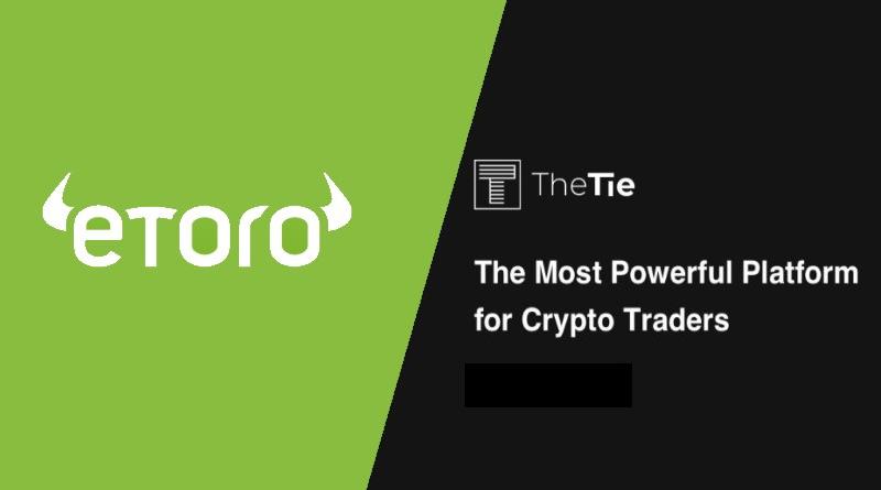 etoro and thetie trade twitter sentiment for crypto