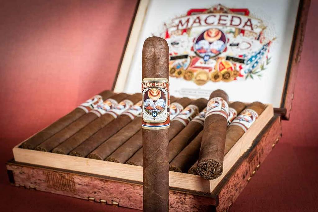 Tabanero maceda cigars in Florida Bitcoin
