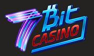 7bit casino review logo