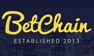 betchain casino review logo