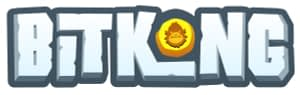 bitkong game logo