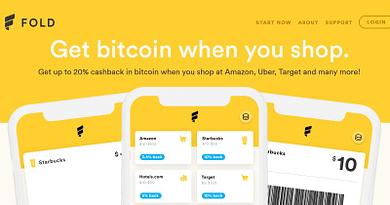 foldapp bitcoin cashback review