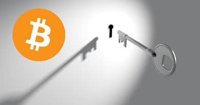 what is a bitcoin private key