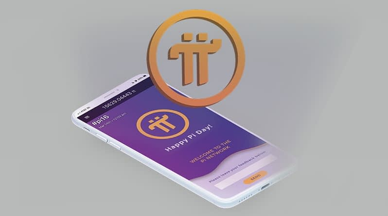 pi network mine crypto on your cell phone