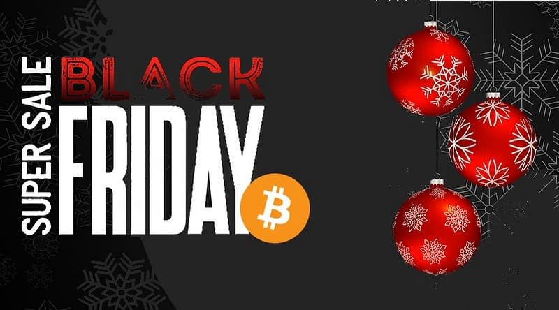 bitcoin black friday sale deals