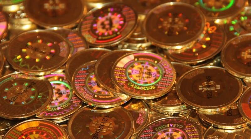 casascius coin the physical bitcoin