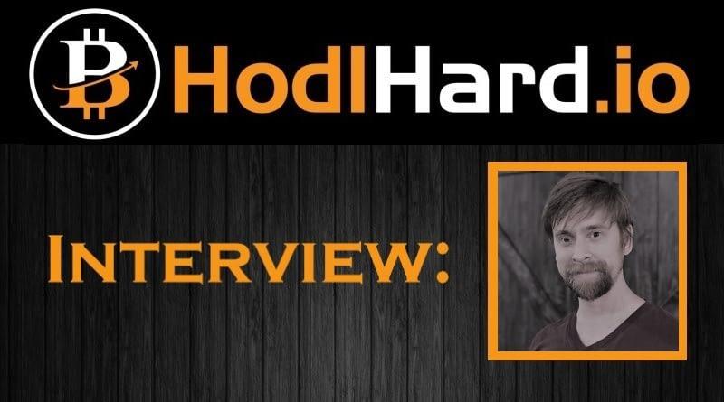 bitcoin interview with matt senter