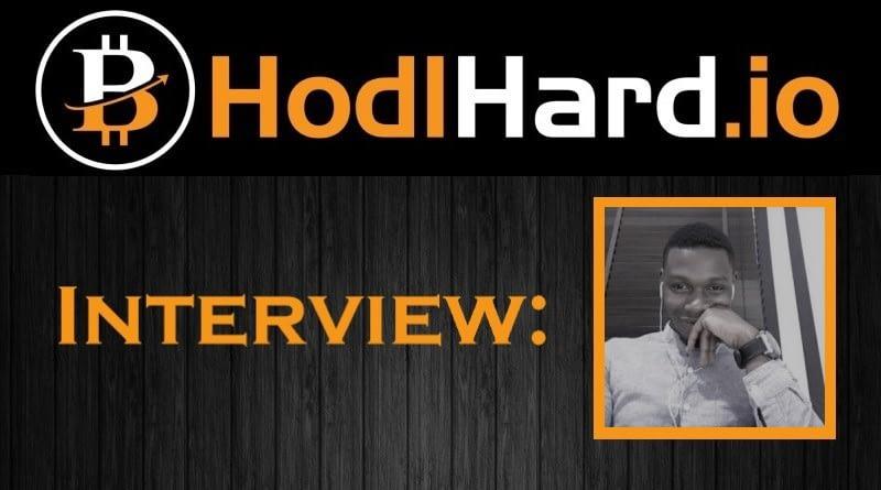 bernard parah bitcoin interview